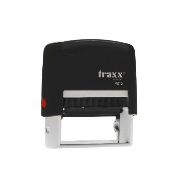 Bélyegző lenyomattal TRAXX  9012