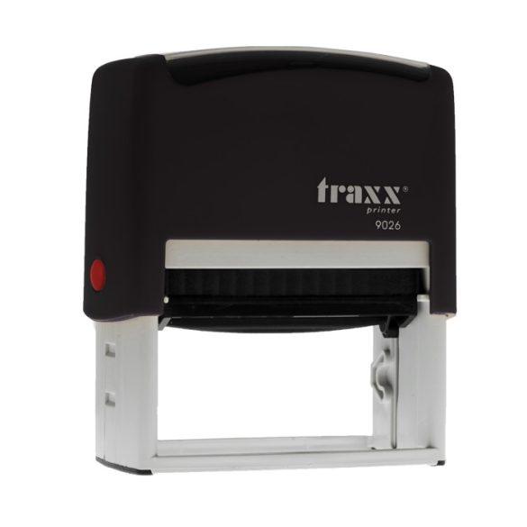 Bélyegző lenyomattal TRAXX  9026