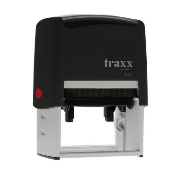 Bélyegző lenyomattal TRAXX  9027