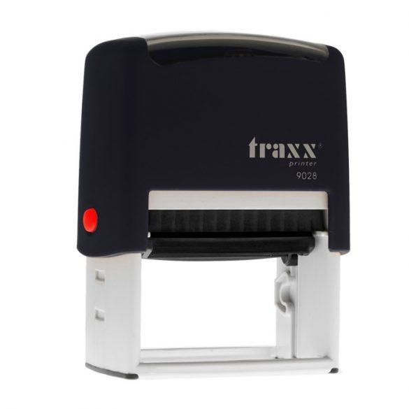 Bélyegző lenyomattal TRAXX  9028