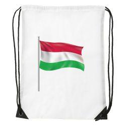Tornazsák Ovis jellel - Zászló mintával