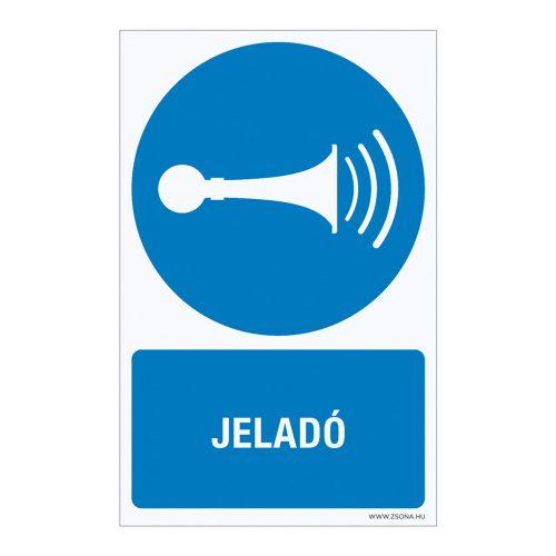 Jeladó