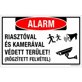 Vagyonvédelmi jelölések
